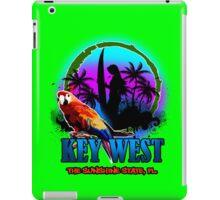 Key West Paradise iPad Case/Skin