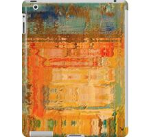 Colorful urban by rafi talby i pad cases iPad Case/Skin
