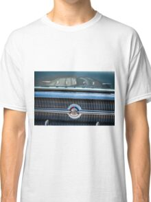 1957 Buick Grill Detail Classic T-Shirt