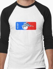 Key West Sport Fishing Men's Baseball ¾ T-Shirt