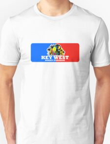 Key West Sunset Island T-Shirt