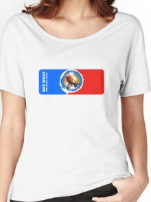 Key West Summer Sunset Paradise Women's Relaxed Fit T-Shirt