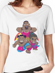 Chibi New Day Women's Relaxed Fit T-Shirt