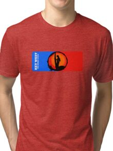 The Sunset Of Key West Tri-blend T-Shirt