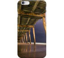 Pier Of Lightning iPhone Case/Skin