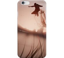 InFamous SecondSon Stuff iPhone Case/Skin