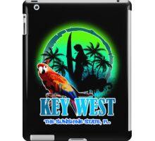 Key West  FL. iPad Case/Skin