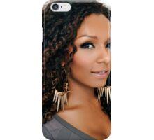 Janet Mock iPhone Case/Skin