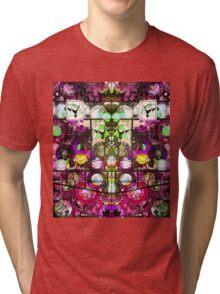 FORBIDDEN FRUIT 33 Tri-blend T-Shirt