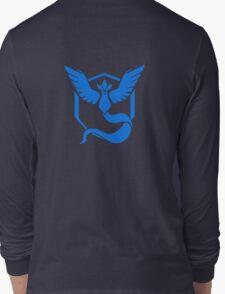 Pokemon GO - Team Mystic MERCH Long Sleeve T-Shirt