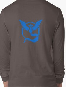 Pokemon GO - Team Mystic MERCH Long Sleeve T-Shirt