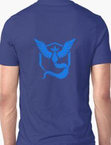 Pokemon GO - Team Mystic MERCH T-Shirt