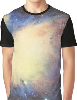 Spacey Space Graphic T-Shirt