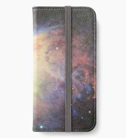 Spacey Space iPhone Wallet/Case/Skin