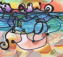 Optimism by Regina Valluzzi