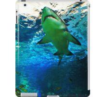 SHARK CLUB iPad Case/Skin