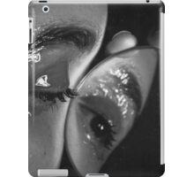 honey trap iPad Case/Skin