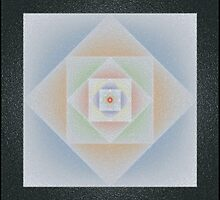 Rotating Squares • 2014 by Robyn Scafone