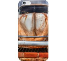 Herbie On Show iPhone Case/Skin