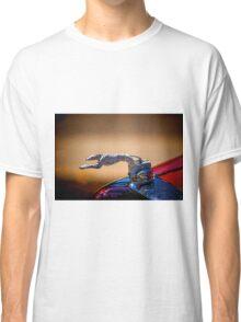 Dalmatian Radiator Cap Classic T-Shirt