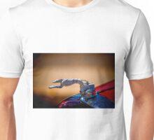 Dalmatian Radiator Cap Unisex T-Shirt