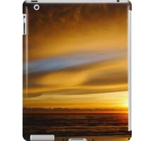 Cape Lookout at Sunset iPad Case/Skin
