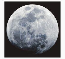'take me home' Kids Clothes