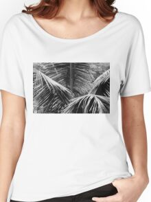 palms Women's Relaxed Fit T-Shirt