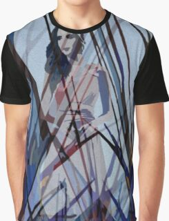 Soft Whispers Graphic T-Shirt