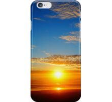 Cape Lookout Day 2 iPhone Case/Skin
