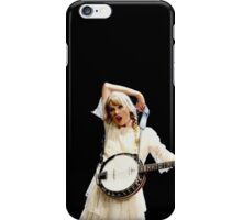 Mean - Taylor Swift iPhone Case/Skin