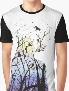 Treeman Graphic T-Shirt
