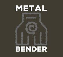 Metal Bender and Proud Unisex T-Shirt
