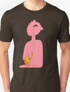 Jake n Prizmo Unisex T-Shirt