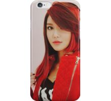 SOOYOUNG /GIRLS GENERATION iPhone Case/Skin