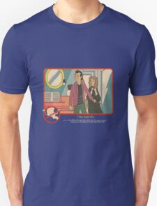 "Venkman - ""They hate this."" Unisex T-Shirt"