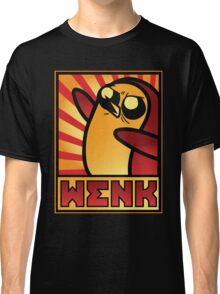 WENK Classic T-Shirt