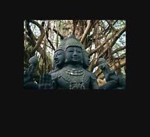temple Zipped Hoodie