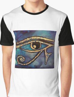 Ra Graphic T-Shirt