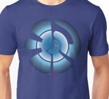 Empty Sea (MTC) Twisted Design Unisex T-Shirt