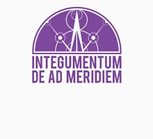 INTEGUMENTUM DE AD MERIDIEM - [NOON] Unisex T-Shirt