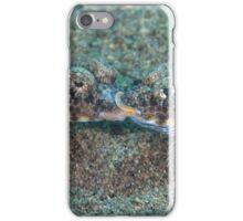 Lip-locked Dragonets iPhone Case/Skin