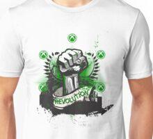 Revolution -Xbox Unisex T-Shirt