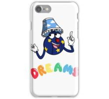 "DHMIS 6 lamp ""dreams"" iPhone Case/Skin"