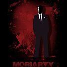 Moriarty by jlechuga