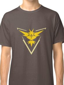 Pokemon GO - Team Instict Classic T-Shirt