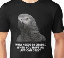 Shades of Grey Unisex T-Shirt
