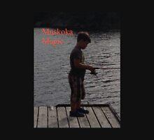 Muskoka Magic Unisex T-Shirt