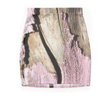 Peeling Tree Mini Skirt