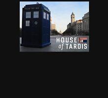 House of TARDIS Unisex T-Shirt